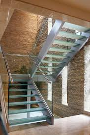 Glass Stair Rail by 125 Best Stairs Images On Pinterest Stairs Architecture And