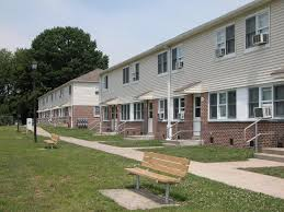 the florence housing authority