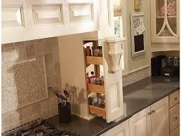 kitchen cabinet spice rack pull out part 50 kitchen storage