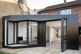 modern extensions 14 exles of houses with contemporary extensions