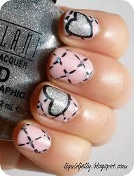 best 25 valentine nail art ideas on pinterest valentine nails