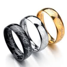 Lord Of The Rings Wedding Band by Lord Rings Wedding Bands Online Mens Lord Rings Wedding Bands