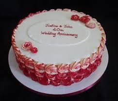 wedding anniversary cakes anniversary cakes centrepiece cake designs isle of wight