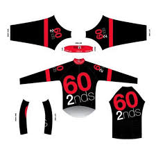 customize motocross jersey top quality custom long sleeve cycling jersey make your own
