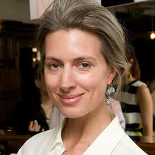 Virginia Van Zanten by Vogue City Guides Recommendations From Sarah Harris Vogue