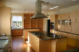 Cherry Oak Kitchen Cabinets Pictures Of White Kitchen Cabinets And Cherry Wood Floor Comfy