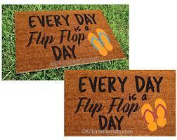 Summer Doormats Summer Doormats Etsy