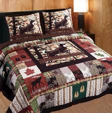whitetail quilt cabin place