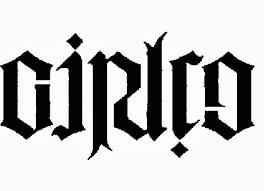 ambigram tattoos generator