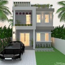 vt k008 exterior house projects komnit rachna