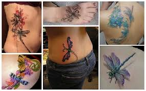 dragonfly tattoo ideas best tattoo 2015 designs and ideas
