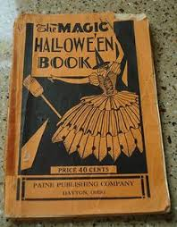 Vintage Halloween Decorations For Sale Halloween Coloring Books I Love Them We Have A Halloween