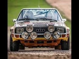 groupe si e auto b audi quattro sport s1 e2 rally b total tribute