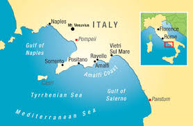 Map Of Naples Italy by Mount Vesuvius Thinglink