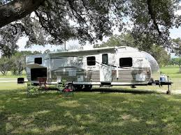 Travel Trailer Rentals Houston Texas Hill Country Rv Oasis Vacation Rental Travel Trailers In Utopia