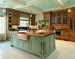 kitchen island color ideas white color rectangle shape kitchen island french country kitchen