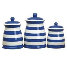 blue kitchen canister set 134 best blue and yellow kitchen makeover images on