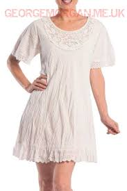 31 95 womens orientique amsterdam short sleeve swing tunic