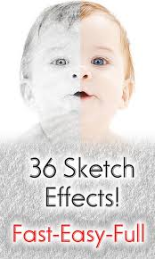 download sketch me photo effects editor for android sketch me