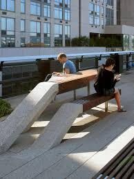peeled concrete bench google search furniture pinterest