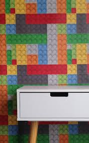removable wallpaper lego lego wallpaper wallpaper peel and