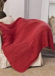 wedding gift knitting patterns cushy cables afghan yarn free knitting patterns crochet