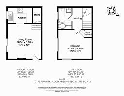 1 bedroom house plans parklands banbury ox16 ref 10879 banbury