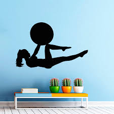 compare prices on exercise wall decals online shopping buy low