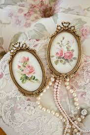 Vintage Rose Home Decor by 1851 Best Images About Shabby Chic Romantic Style On Pinterest