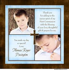 baptism thank you wording thank you card popular gallery communion thank you cards holy