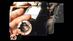 installing a ford cam sensor cam syncronizer without the