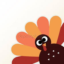 thanksgiving turkey stock vectors royalty free thanksgiving turkey