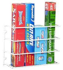 Kitchen Cabinet Door Storage by Door Storage Rack Ebay