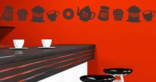frise cuisine autocollante stickers frise