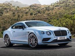 blue bentley interior 2016 bentley continental gt arrives in uae drive arabia
