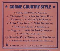 eydie gorme gorme country style amazon com music
