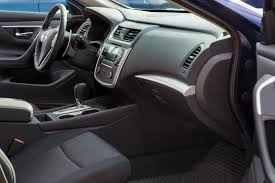 nissan altima leather seats 2016 nissan altima sr review