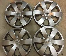 1999 toyota camry hubcaps hub caps for toyota camry ebay