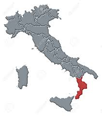 Norcia Italy Map Map Of Italy Calabria Greece Map