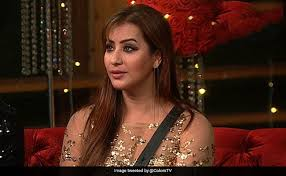 11 years old that has highlights at the bottom of their hair boss 11 grand finale shilpa shinde is the winner of the show
