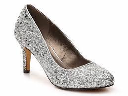 wedding shoes mid heel women s mid heel 2 3 evening wedding shoes dsw