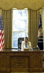 White House Oval Office Desk The Oval Office Desk F Resolute At Enlarge Trapdoor