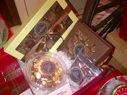 one of a kind christmas show and sale 2012 m thompson chocolates