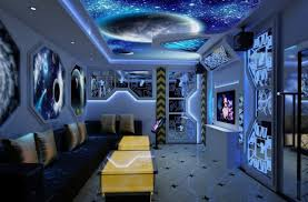 outer space bedroom ideas 20 kid s space themed bedroom design ideas home cbf