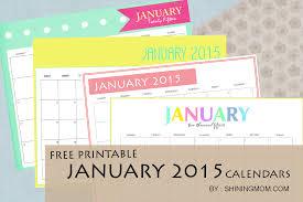 blank calendar template 2015