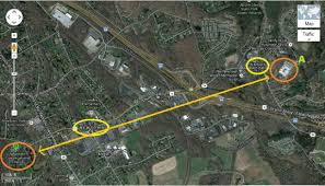 Washington Dc Google Maps by Satanism In Sandy Hook Fellowship Of The Minds