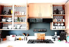 Kitchen Contact Paper Designs by Home Design Black Contact Paper Cabinets Tile Home Remodeling
