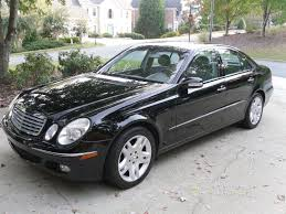 how reliable are mercedes mercedes 2003 2006 e500 reliability
