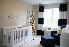 Deer Nursery Decor Gray Baby Boy Nursery Home Design And Decor