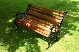 Wrought Iron Bench Wood Slats Garden Bench Restoration Kits For Uk Delivery Arbc